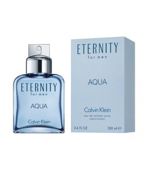 Eternity Aqua for men by Calvin Klein