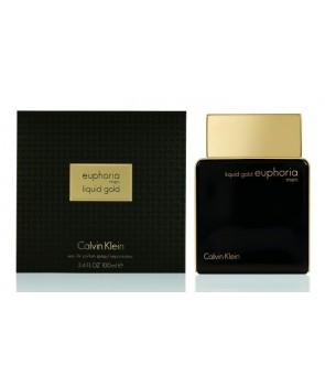 Liquid Gold Euphoria Men Calvin Klein for men