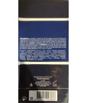Kouros for men by Yves Saint Laurent
