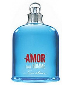 Amor pour Homme Sunshine for men by Cacharel