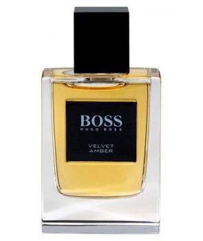 BOSS The Collection Velvet & Amber Hugo Boss for men