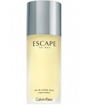 Escape for men by Calvin Klein