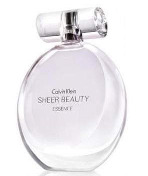 Sheer Beauty Essence Calvin Klein for women