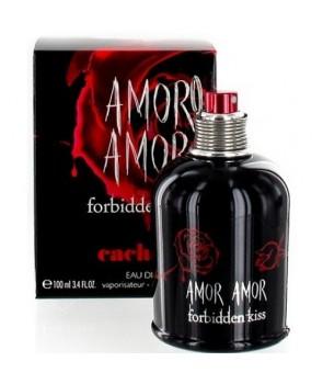 Amor Amor Forbidden Kiss Cacharel for women