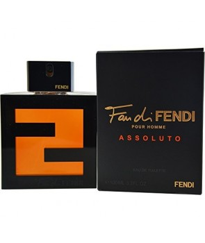 Fan di Fendi Pour Homme Assoluto Fendi for men